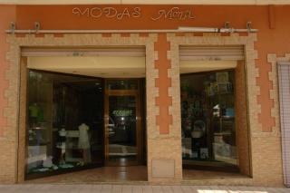 MODAS MONTI